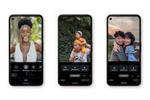 Google Photos Editor Gets Revamped Layout, New AI-Enabled Editing Features