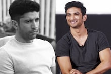 Sushant Singh Rajput Case: Farhan Akhtar Denies Claim That SSR's Ex Cook Works For Him