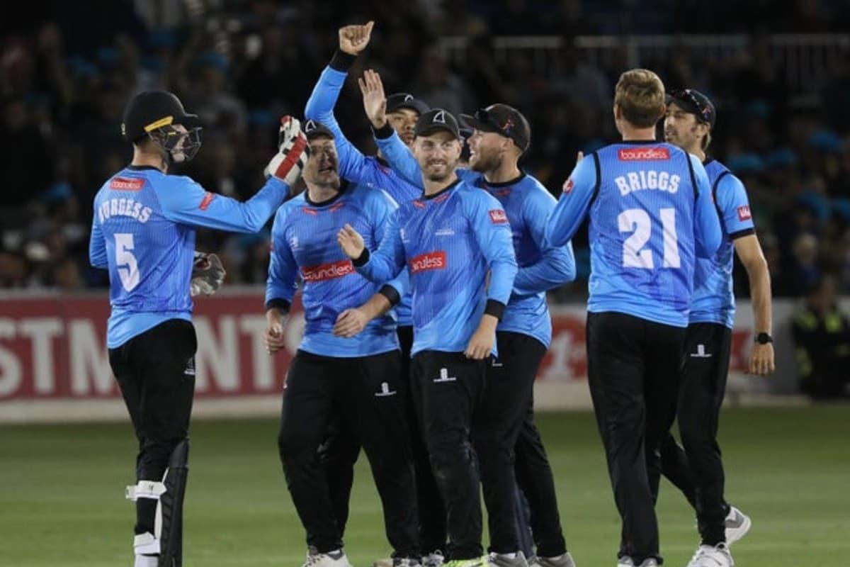 SUS vs LAN Dream11 Predictions, English T20 Blast, Sussex vs Lancashire: Playing XI, Cricket Fantasy Tips