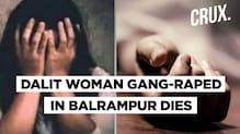 After The Hathras Incident, Another Dalit Woman Dies After Being Gang-raped In UP's Balrampur