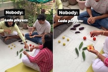 'Online is Outdated': Desi Family's DIY Game of Ludo Played with Vegetables Goes Viral