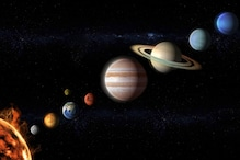 Seven Rocky Planets Orbiting Red Dwarf Star Might Have a Similar Composition