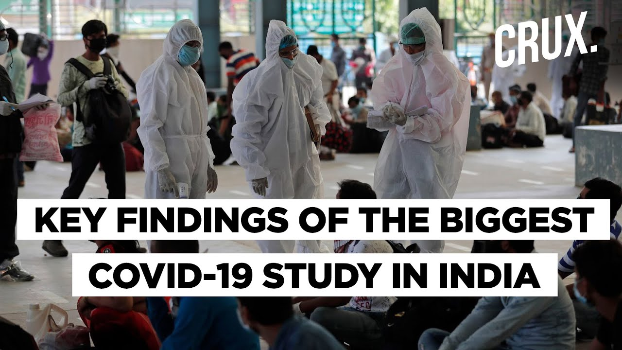 A Study On 85,000 COVID-19 Patients & 6 Lakh Contacts Reveal Interesting Details About COVID-19