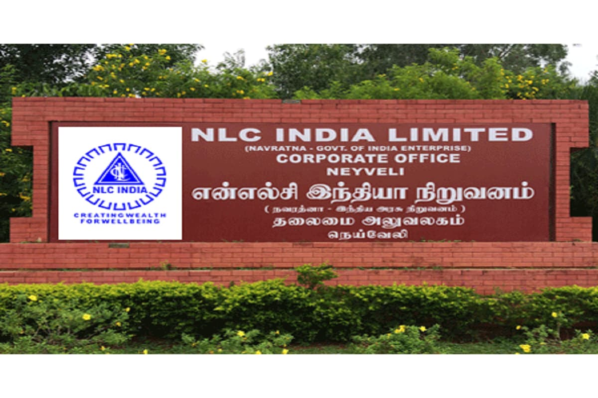 NLC India Decommissions First Thermal Power Station-I