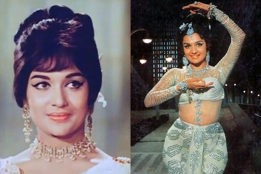 Happy Birthday Asha Parekh: As Legendary Actor Turns 78, Here are Some of Her Iconic Songs