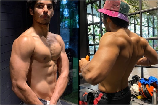 Ishaan Khatter Spills Beans on Fitness Regime He Undertook for Khaali Peeli, Says Went All Out in Terms of Diet