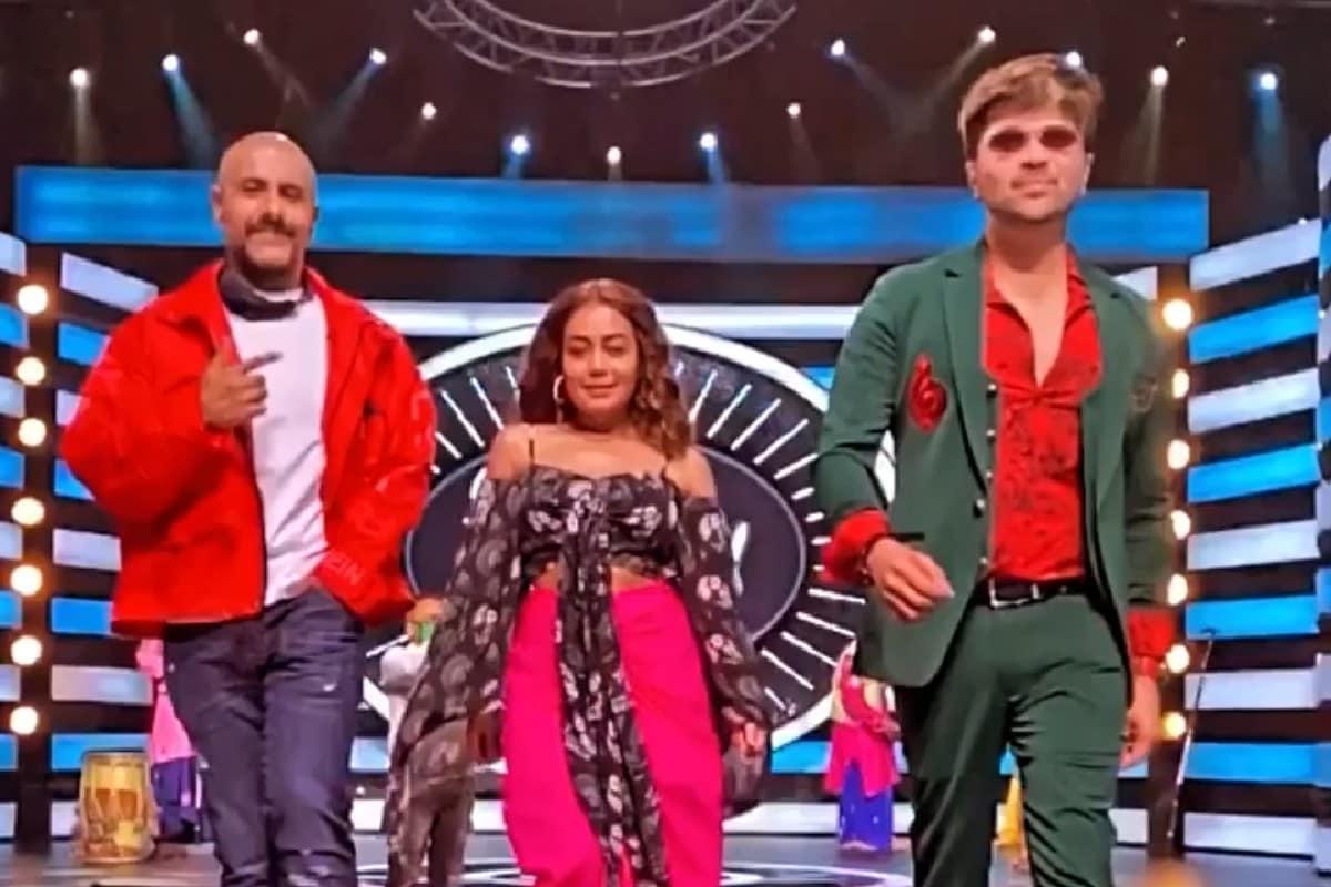Vishal Dadlani, Neha Kakkar, Himesh Reshammiya Back on 'Indian Idol' as Judges