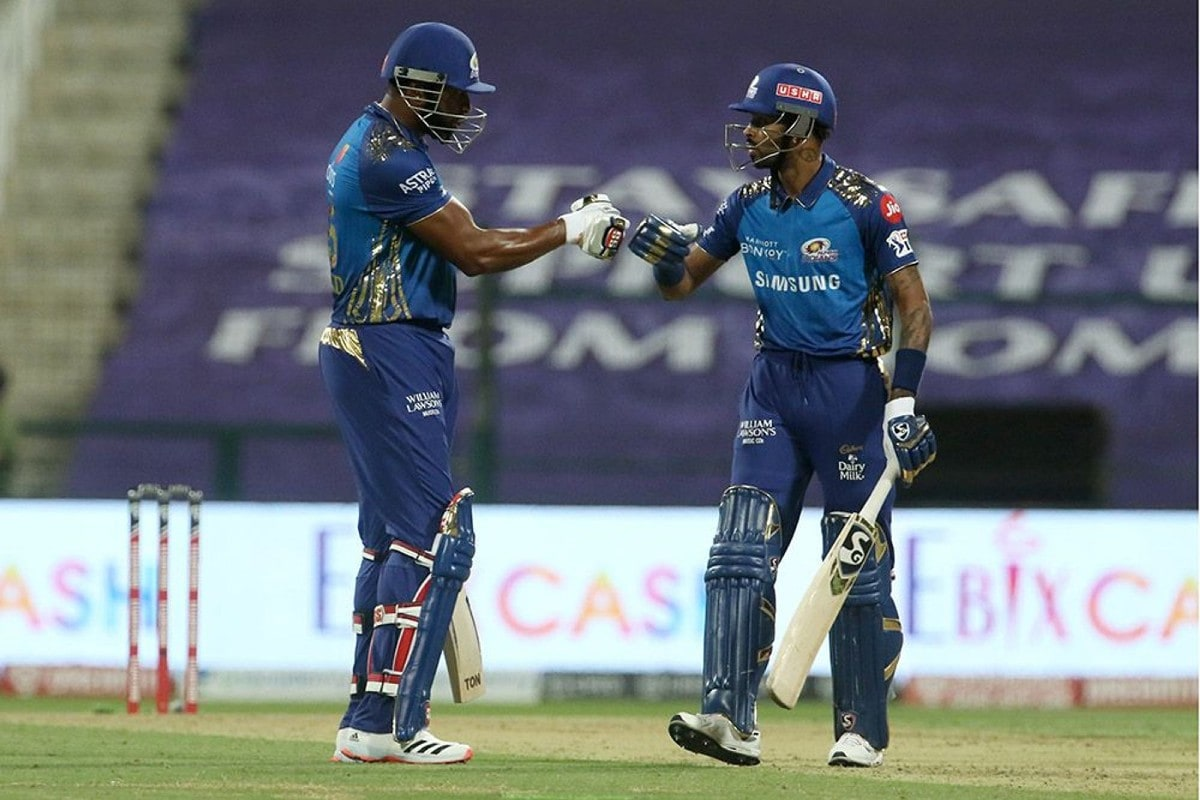IPL 2020: Off-Spinner Coming to Bowl Last Over of Our Innings Was