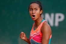 French Open: Canadian Teenager Leylah Annie Fernandez Reaches Third Round