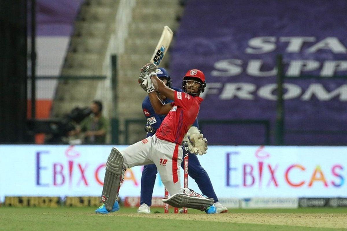IPL 2020: In Pics, Kings XI Punjab vs Mumbai Indians, Match 13 at Abu Dhabi