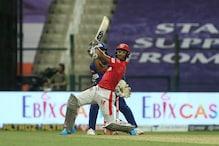 IPL 2020: Nicholas Pooran's Stance and Backlift Reminds Me of Duminy: Sachin Tendulkar