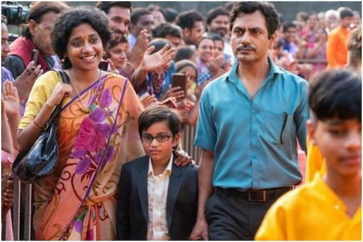 Serious Men Movie Review: Nawazuddin Siddiqui Anchors This Witty and Sharp Satire