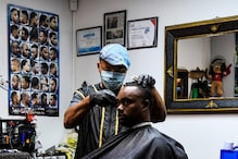 This Mississippi Barbershop Offers Haircuts and Also Lends a Patient Ear in Times of Duress