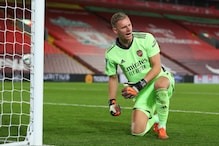 Bernd Leno Says Arsenal Always Made Him Believe He was their No.1 During Injury Lay-off