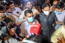 Hathras Rape and Murder: Hang The Accused, Says Arvind Kejriwal at Jantar Mantar Protest