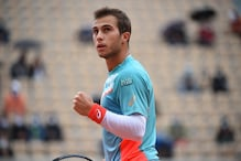 French Open: Wildcard Hugo Gaston Keeps France's Flag Flying with Win over Stan Wawrinka