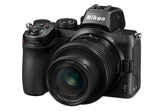 Nikon Z5 Review: The Best Full-Frame Mirrorless Camera You Can Buy Without Splurging