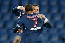 Ligue 1: Neymar Puts Behind Marseille Controversy to Score 2 in PSG's Angers Rout