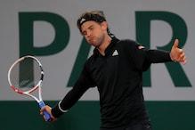 Dominic Thiem Joins Novak Djokovic in Skipping Paris Masters, Rafael Nadal Top Seed
