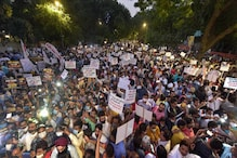 Delhi Police File Case Against Those Protesting at Jantar Mantar against Hathras Gang-rape Case