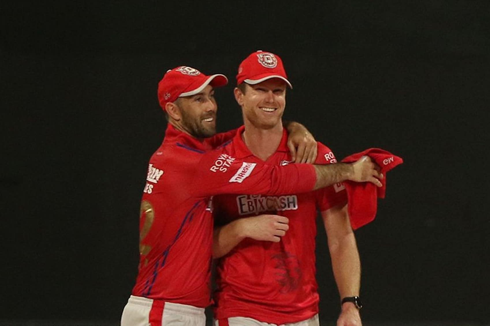 IPL 2020: MI vs KXIP – Neither Bowls During the Powerplay, nor in the Death Overs: Aakash Chopra on Jimmy Neesham