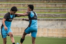 I-League Qualifiers: Cold Shower, Different Nutrition Strategies and Exercises as Teams Take Covid-19 Precautions