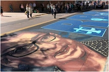 A Life in Colors: NYC Celebrates Ruth Bader Ginsburg With East Village Mural