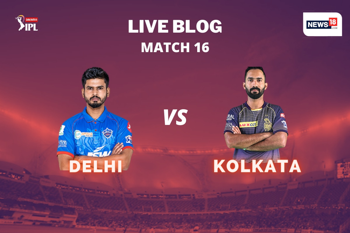 IPL 2020, DC vs KKR Today's Match at Sharjah Highlights: As it Happened