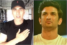 Akshay Kumar Addresses Drugs Problem in Bollywood, Speaks About 'Issues' Post SSR's Death