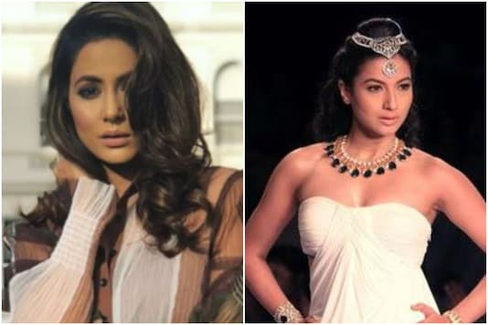 Hina Khan to Gauahar Khan: Bigg Boss Contestants Known for Best Style Statements