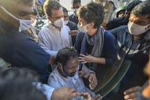 Hathras Protests: How Priyanka Gandhi at Wheel & With A Lathi Can Be Part of Cong Plan to Take on a Man in UP