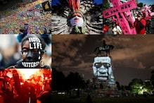 In Photos | 20 Protests Making Headlines Around the World in 2020