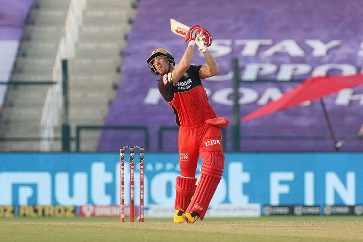 IPL 2020: I Am a Team Man, Will Always Support Decisions of Captain & Coach - AB de Villiers