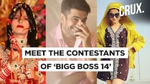 Radhe Maa To Rubina Dilaik: Meet The Contestants Of Salman Khan's Bigg Boss 14