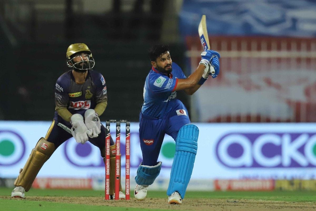 IPL 2020: I Wouldn't Say I'm a Gifted Player, Says Shreyas Iyer After Smashing 88 off 38