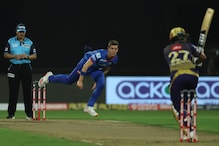 IPL 2020: Anrich Nortje Goes All Out, Thanks to Ricky Ponting's License to Freedom