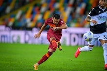 Serie A: Pedro's Thunderous 1st Goal Gives AS  Roma First Win of Season