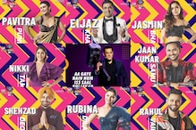 Bigg Boss 14: Here's The Complete List Of Contestants