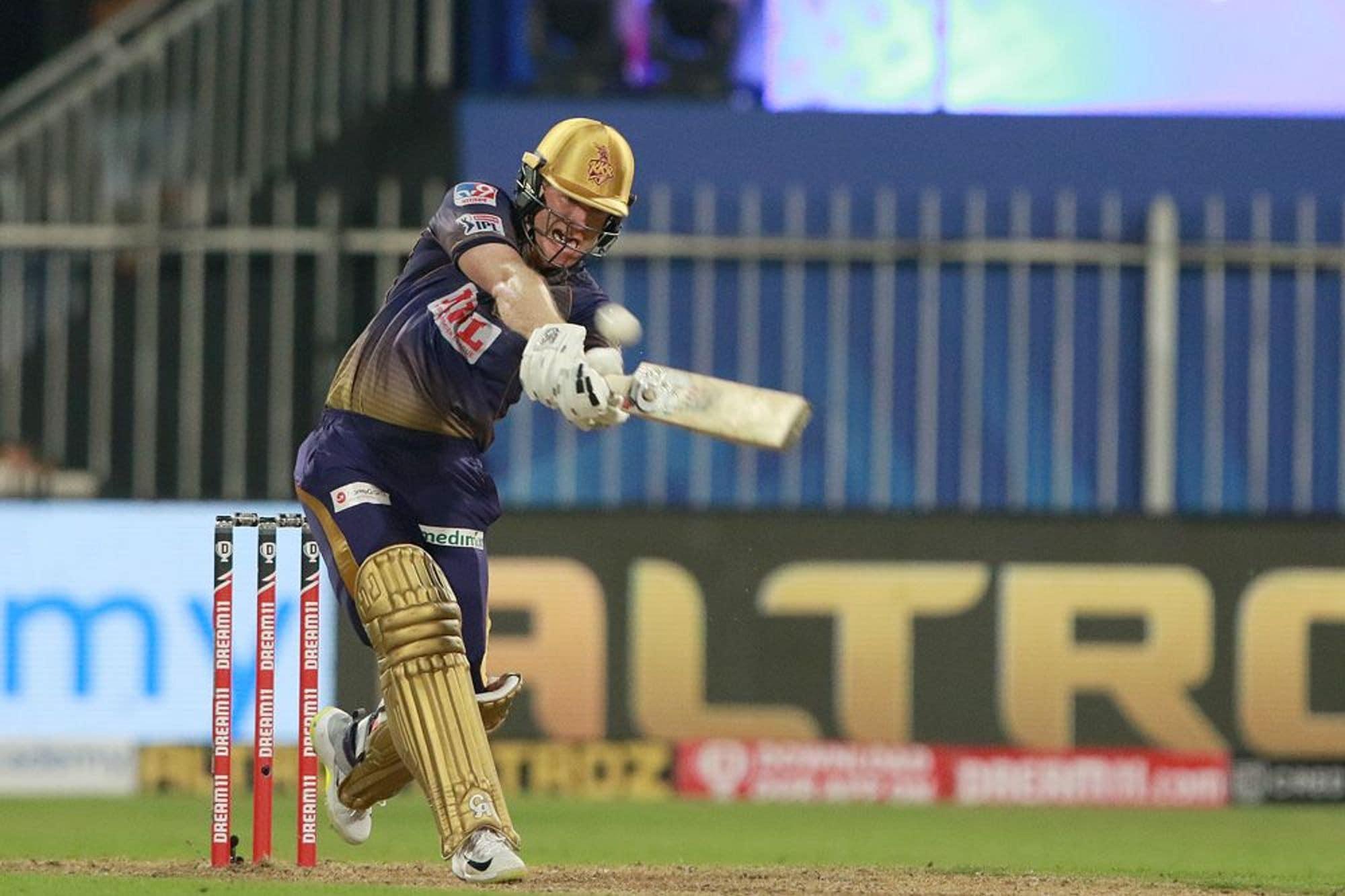 IPL 2020:Not Dinesh Karthik But Eoin Morgan Should be Leading Kolkata Knight Riders, Says S Sreesanth
