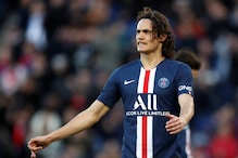 Manchester United Agree 2-year Deal with Edinson Cavani: Report