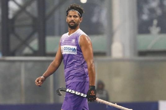 Rupinder Pal Singh (Photo Credit: Twitter)