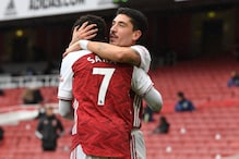 Premier League: Bukayo Saka and Nicolas Pepe Score as Arsenal Beat Sheffield United 2-1