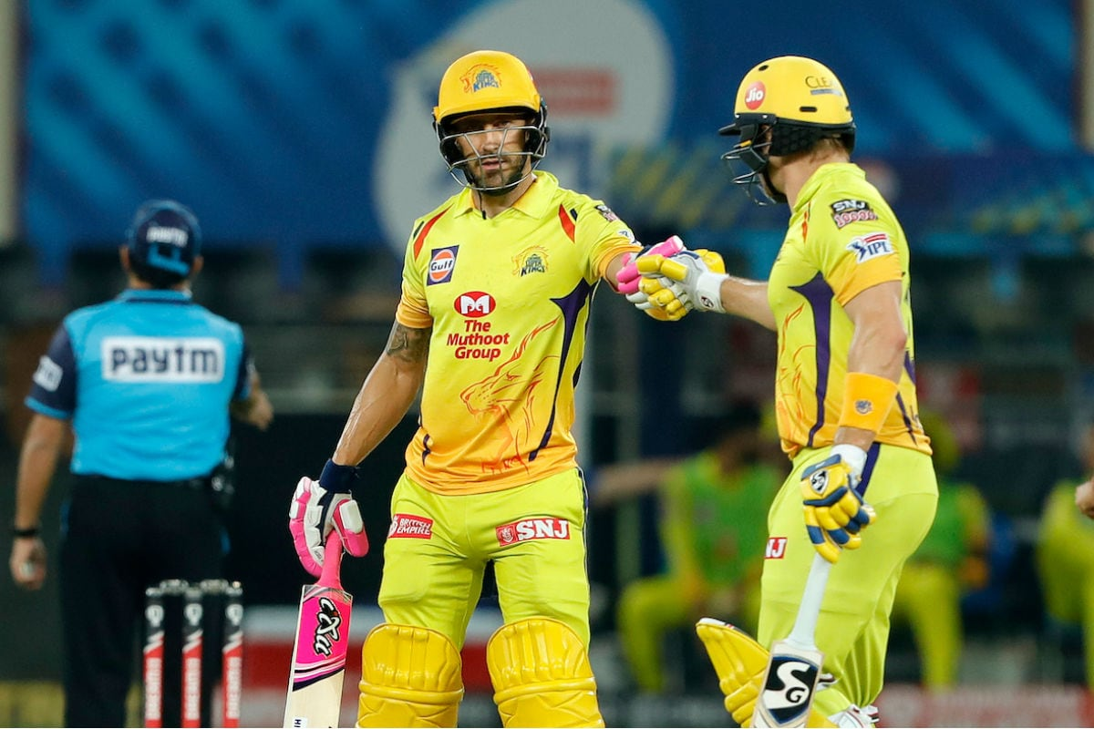 IPL 2020 Points Table: IPL 13 Team Standings After KXIP vs CSK Match