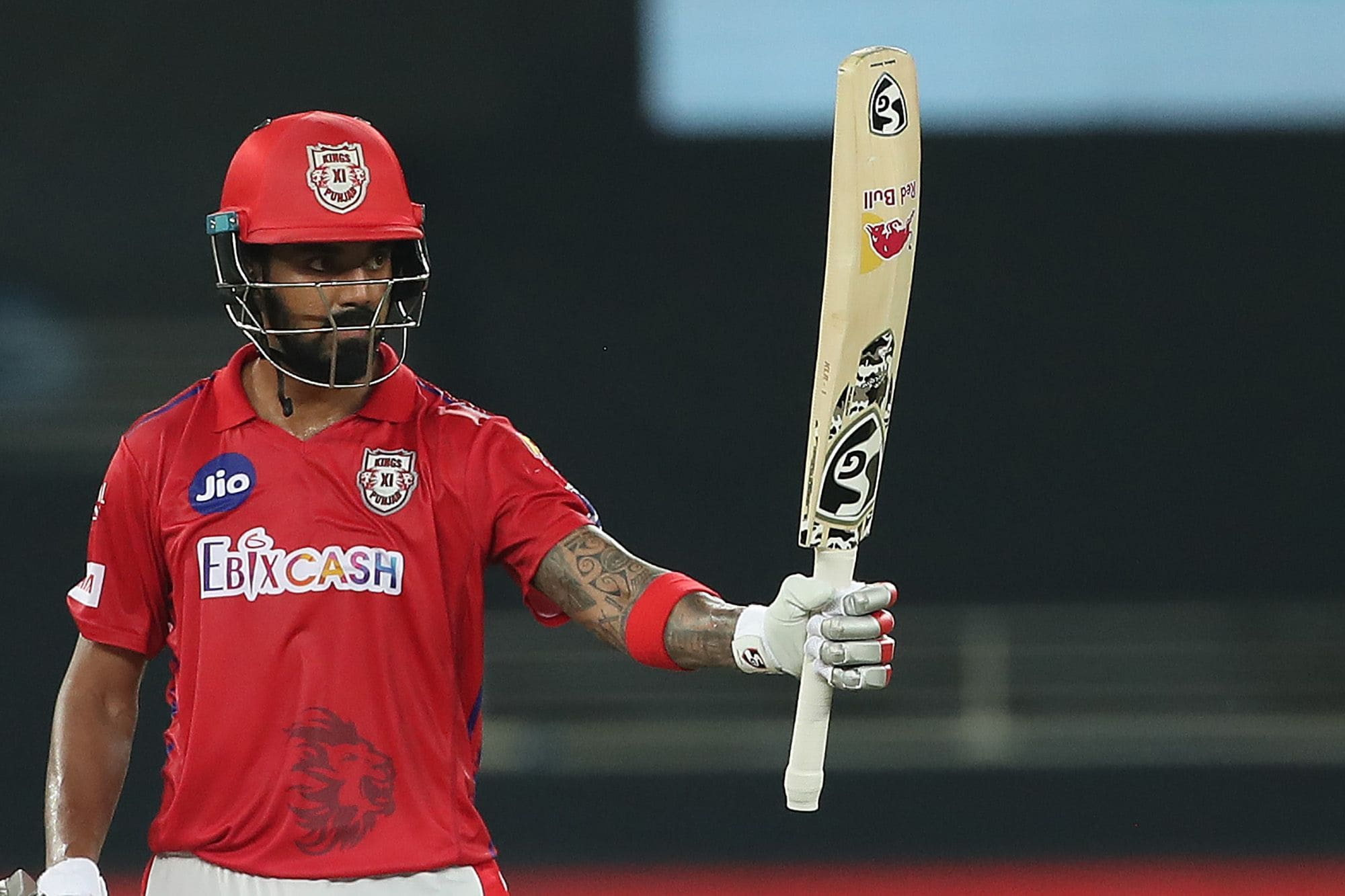 IPL 2020: This is What KL Rahul Thinks of Mayank Agarwal's Run-Out in SRH vs KXIP Outing