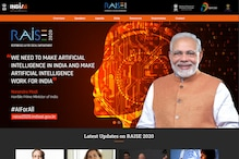 RAISE 2020: India Hosts Virtual Summit On AI, With Focus On Empowerment And Social Change