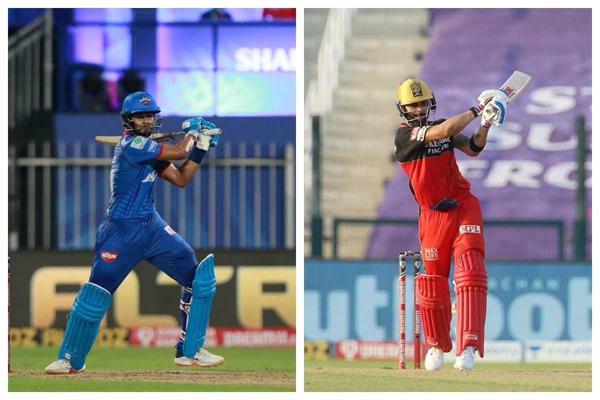 IPL 2020: Royal Challengers Bangalore vs Delhi Capitals Schedule and Match Timings in India: When and Where to Watch RCB vs DC Live Streaming Online