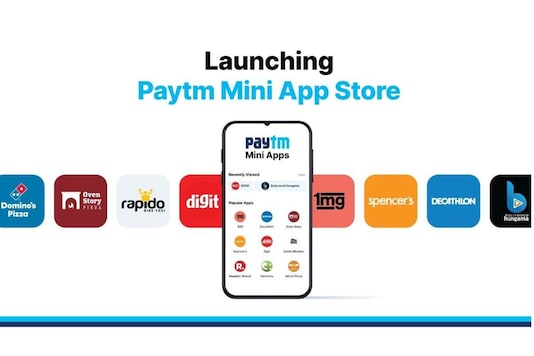 Paytm Aims 1 Million Apps on Mini App Store, to Invest 10 Crore to Promote Indian Developers