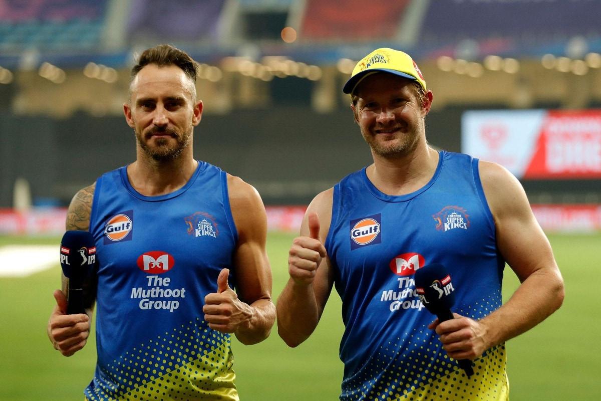 IPL 2020: Sachin Tendulkar All Praise for CSK Openers for Making the 'Chase Look Very Easy'