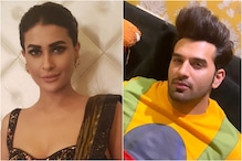 Paras Chhabra Calls Bigg Boss 14's Pavitra Punia 'A Scandalous Ex'