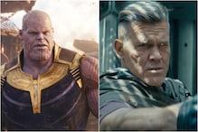 'Deadpool' Felt Like Business Transaction, Playing Thanos Gave More Freedom to Josh Brolin